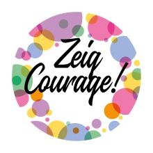 Zeig Courage